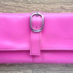 Women's wallet Mary Kay Pink
