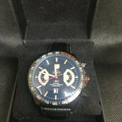 Men's mechanical watches Tag Heuer Saint Petersburg