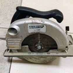BIKOR BTsP-1300 κυκλικό πριόνι (κυκλικό εγχειρίδιο)
