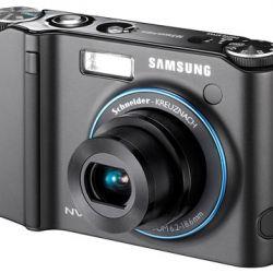 Samsung NV40 Ψηφιακή φωτογραφική μηχανή