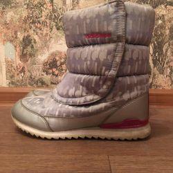 Зимові чоботи adidas