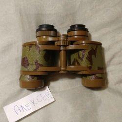 Binoculars БПШЦ2. 7x35 ZOMZ 2003 new