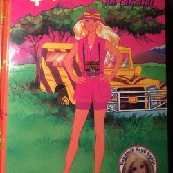 Books about Barbie