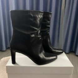 Hogl brand new ankle boots