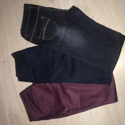 Pantolon / kot