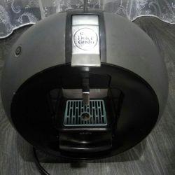 Krups Dolce Gusto capsule coffee machine