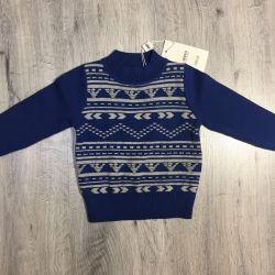 Children's sweater Armani