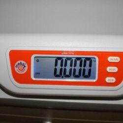 Mărimea electronică a copiilor pentru copii Mebby Stability