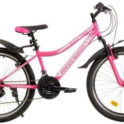 Bicycle teenage 24 avenger c241w