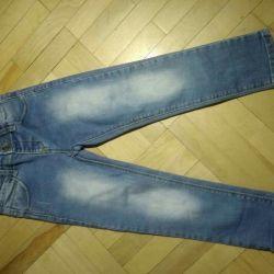 Jeans firm Zara