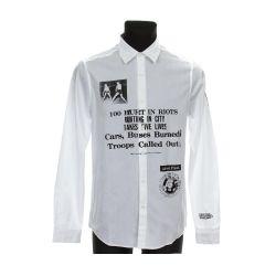 Рубашка новая NON CONFORMIST