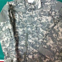 Jacket for US military,