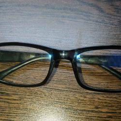 Υπολογιστικά γυαλιά.