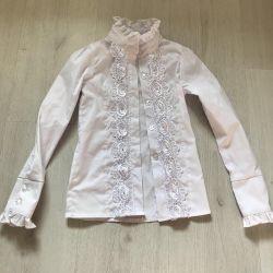 School blouses