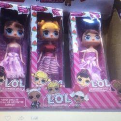 Κούκλα LOL surprise