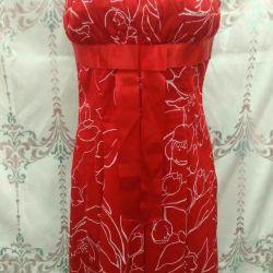 Ιταλικό νέο φόρεμα. Προωθητική πώληση!