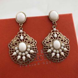 Σκουλαρίκια. Κοσμήματα