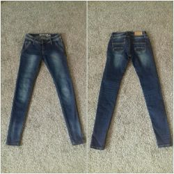 New jeans.change