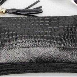 New, in the pack., Wallet, clutch, cosmetic bag from natko