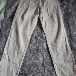 Παντελόνια για κορίτσια 140 εκ.