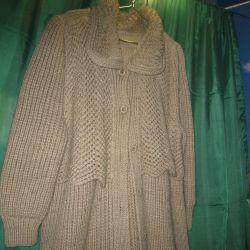 Πλεκτά Coats