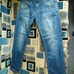 Men's jeans, p. 29