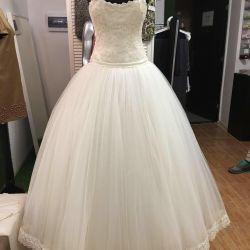 Свадебное айвори