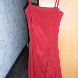 Сукня вечірня 40-42