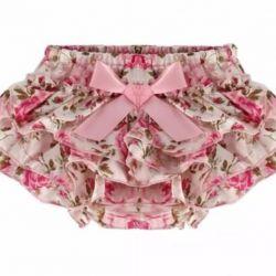 Dressy panties