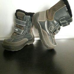 Winter boots Kotofey