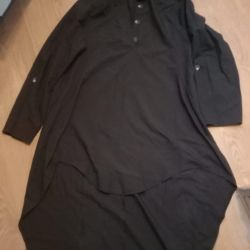 Shirt long in excellent condition size 48