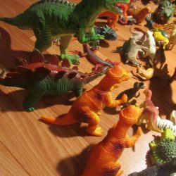 Toys Dinosaurs