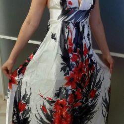 Summer dress elegant