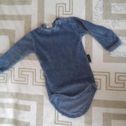 Îmbrăcăminte 74-80 pentru copii