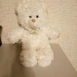 Αρκούδα που λάμπει ΝΕΟ