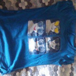 Νεανική T-shirt.