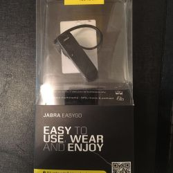 Jabra Easy Go Bluetooth Headset