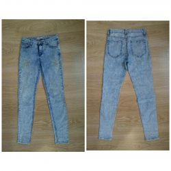 Jeans new yorker