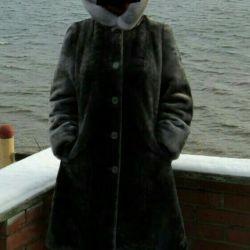Muton παλτό