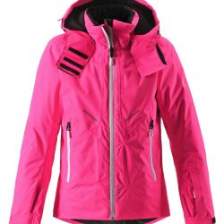 Jacket Reima Tec winter - 128 rr