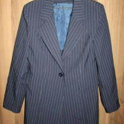 Пиджак 46-48 р-р