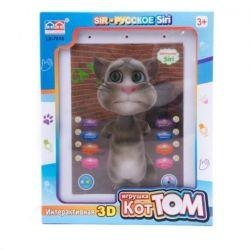 Tablet Tom Cat διαδραστική, νέα
