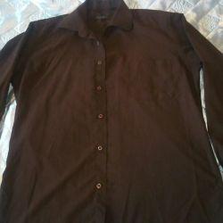 Стильная рубашка Турция