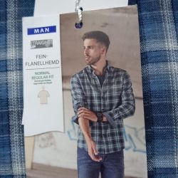 New German shirt for men