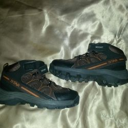 Ayakkabı StaR yeni.