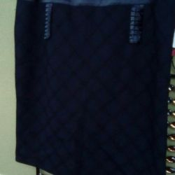 Νέο μέγεθος φούστας 52