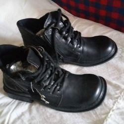 Kadın ayakkabısı s.37 yeni.