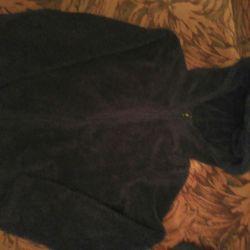 Warm jacket 8-10 years