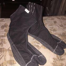 Παπούτσια Ninja Tabi