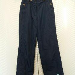Sella kışlık pantolon
